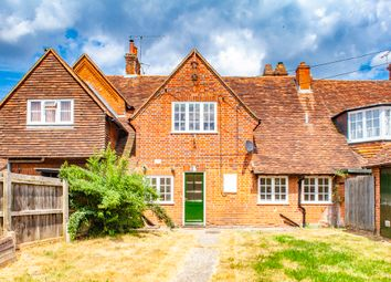 Thumbnail 3 bed cottage to rent in 2 The Square, Yattendon