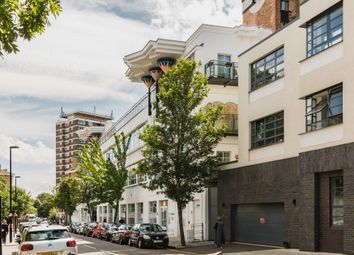 Thumbnail 2 bed flat for sale in Wallis Building, Penfold Street, London