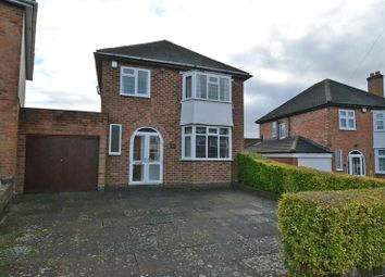 Thumbnail 3 bed property to rent in Senneleys Park Road, Northfield, Birmingham