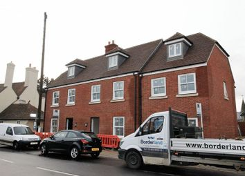 3 bed end terrace house for sale in East Street, Titchfield, Fareham PO14