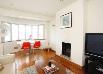 Thumbnail 1 bed flat to rent in Beaufort Park, Hampstead Garden Suburb