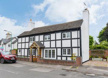 Thumbnail 3 bed detached house for sale in Main Street, Burton Joyce, Nottingham