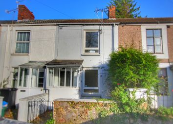 Thumbnail 2 bed terraced house for sale in Coleford Road, Tutshill, Chepstow