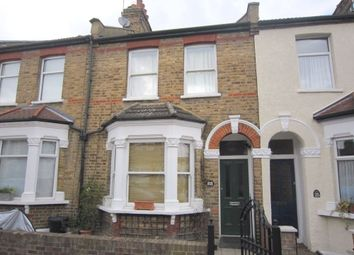 Thumbnail 2 bed terraced house for sale in Lea Road, Enfield, Middlesex