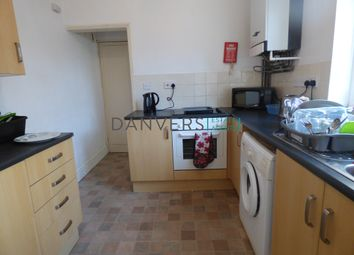 Thumbnail 5 bed detached house to rent in Hazel Street, Leicester