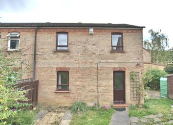Thumbnail 3 bed semi-detached house to rent in Augustus Close, Cambridge