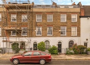 Thumbnail 2 bed terraced house for sale in Black Lion Lane, Hammersmith, London