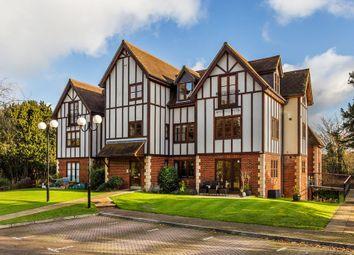 Thumbnail 2 bed flat for sale in Wonham Place, Eastbourne Road, South Godstone, Godstone