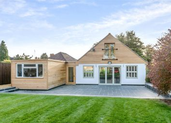 Thumbnail 5 bed detached house for sale in Cumnor Road, Cumnor, Oxford