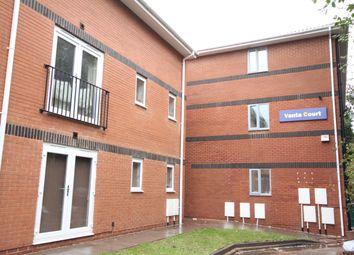 2 bed flat to rent in Vanta Court, Ashfield Avenue, Kings Heath B14