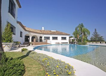 Thumbnail 6 bed villa for sale in Spain, Andalucia, Estepona, Ww141