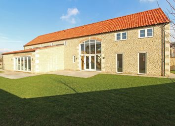 Thumbnail 4 bed property for sale in Corner Farm, Market Deeping, Peterborough