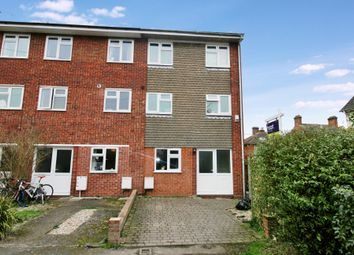 Thumbnail 1 bed property to rent in De Vere Lane, Wivenhoe, Colchester