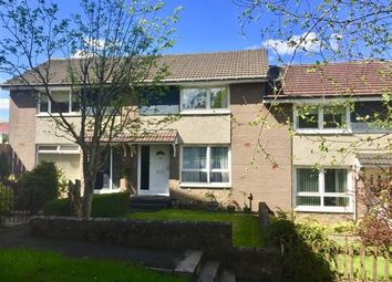 Thumbnail 2 bed terraced house for sale in Dryburgh Road, Bearsden, Glasgow