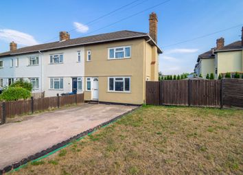 Thumbnail 2 bed property to rent in Borough Road, Mitcham