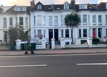 Thumbnail 1 bed duplex to rent in Preston Road, Brighton