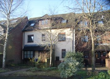 Thumbnail 3 bed town house for sale in Waterside Close, Godalming
