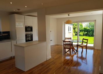 Thumbnail 3 bed semi-detached house to rent in Dale Avenue, Edgware