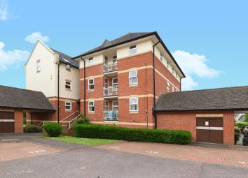 Thumbnail 2 bedroom flat for sale in Jackman Close, Abingdon-On-Thames