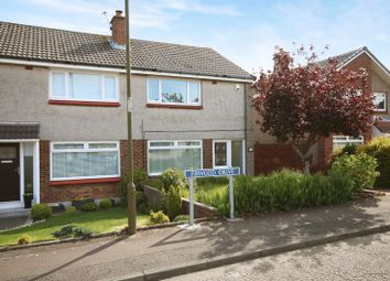 Thumbnail 2 bed semi-detached house for sale in Firwood Drive, Bo'ness