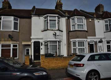 Thumbnail 3 bed semi-detached house for sale in Knockhall Chase, Greenhithe