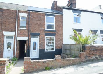 2 bed terraced house for sale in Princess Street, Brimington, Chesterfield S43
