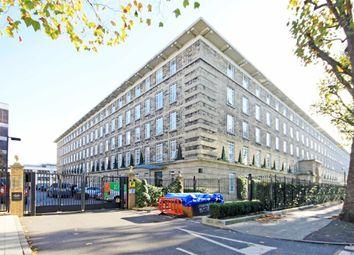 Thumbnail 1 bed flat for sale in Bromyard Avenue, London