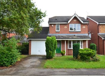 Thumbnail 3 bed detached house for sale in Thistle Drive, Upton, Pontefract