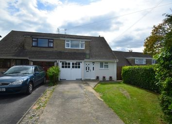 Thumbnail 3 bed semi-detached house for sale in Northfields, Folly Lane, Stroud, Gloucestershire