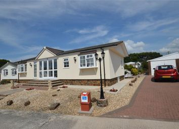 Thumbnail 2 bed detached bungalow for sale in Springfield, Four Seasons Village, Winkleigh, Devon