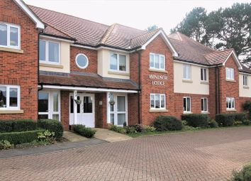 Thumbnail 1 bed property for sale in Wellington Avenue, Princes Risborough
