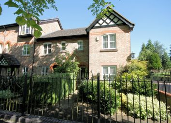 Thumbnail 3 bed property for sale in Cranford Avenue, Knutsford
