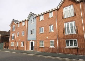 Thumbnail 2 bed flat for sale in Guest Street, Widnes