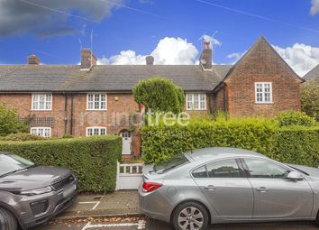 Thumbnail 2 bed cottage for sale in Childs Way, Hampstead Garden Suburb