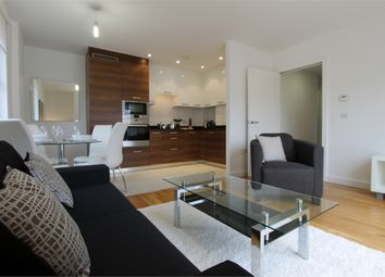 Thumbnail 2 bed flat for sale in 29 Forge Square, Harbinger Road, London