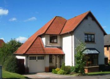 Thumbnail 4 bed detached house to rent in Wellside Circle, Kingswells