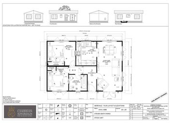 Thumbnail 2 bed bungalow for sale in Lyndhurst Estate, Sea Lane, Ingoldmells