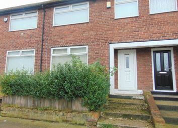Thumbnail 3 bed terraced house for sale in Norman Street, Birkenhead, Wirral, Merseyside