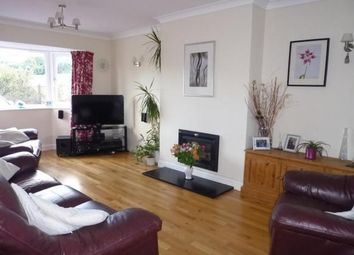 Thumbnail 4 bed flat to rent in Sandall Road, Hanger Lane