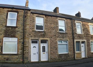 Thumbnail 2 bed flat for sale in Cleadon Street, Consett