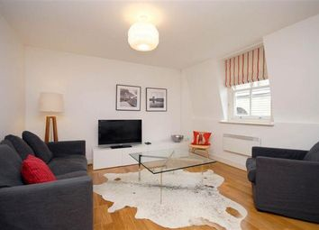 Thumbnail 3 bedroom flat to rent in Central Buildings, 2 Matthew Parker Street, London