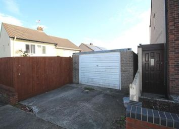 Thumbnail End terrace house for sale in Marksbury Road, Bedminster, Bristol