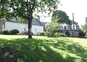 Thumbnail 6 bed detached house for sale in Courcité, Villaines-La-Juhel, Mayenne Department, Loire, France