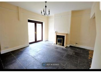 Thumbnail 2 bed terraced house to rent in Soundwell Road, Bristol