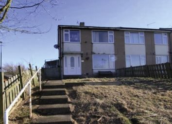 Thumbnail 3 bed semi-detached house for sale in Dent Close, Haswell, Co. Durham