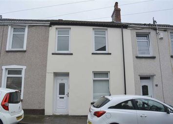 Thumbnail 2 bed terraced house to rent in Sunnybank Street, Aberdare, Rhondda Cynon Taff