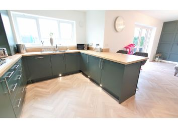 4 bed detached house for sale in Evergreen Way, Marton TS8