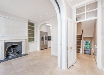 Thumbnail 4 bed detached house to rent in Moore Street, Chelsea, London