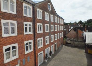Thumbnail 2 bedroom flat for sale in The Old Mill House, Edward Street, Westbury, Wiltshire