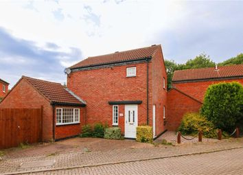 Thumbnail 2 bed property for sale in Smeaton Close, Blakelands, Milton Keynes